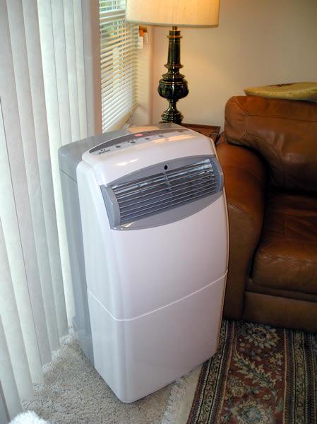 Mobilna klimatizacia